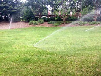 Irrigation Spray Heads