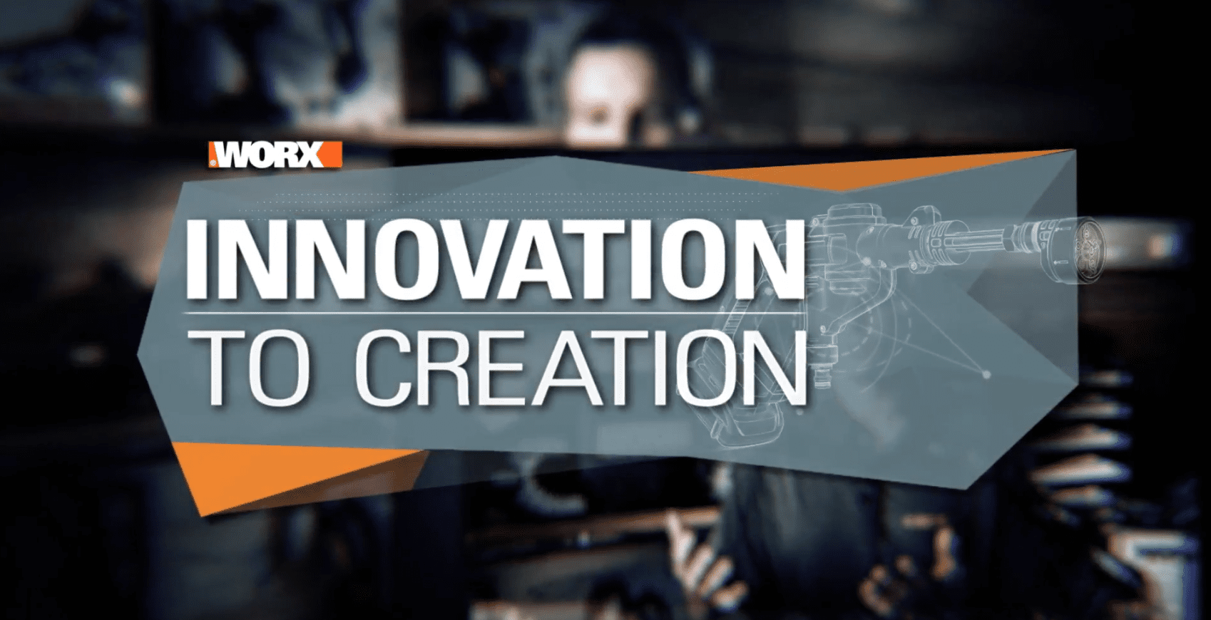 Hydroshot Innovation to Creation