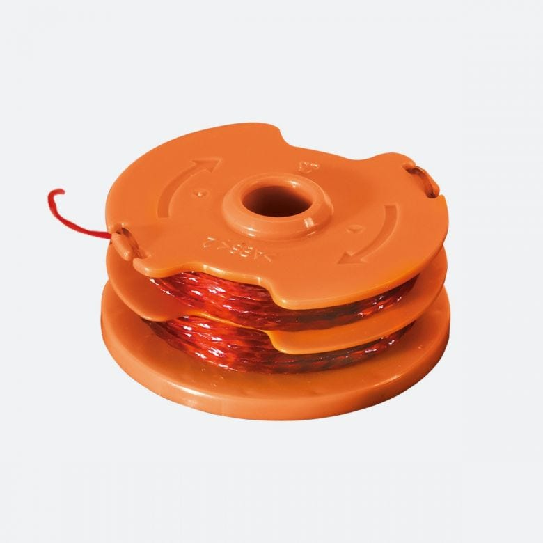 String Trimmer Replacement Spool Line