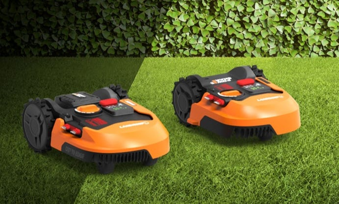 Learn More About Why a Landrooid Robotic Mower