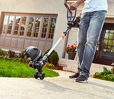 WORX String Trimmer and Edger Category