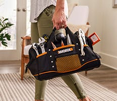 WORX Power Tool Accessories Category