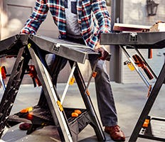 WORX Power Tools Work Support Tables
