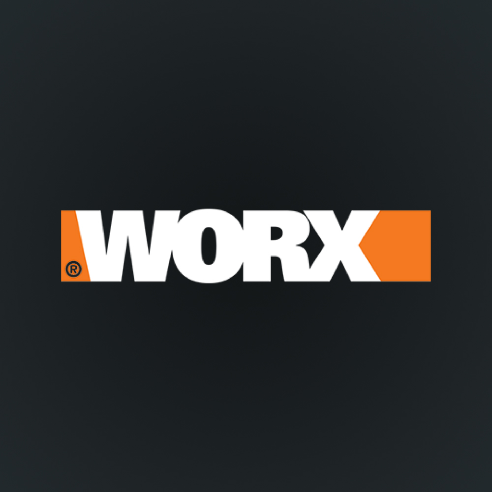 WG284 - 2X20V Cordless 24 Inch Hedge Trimmer